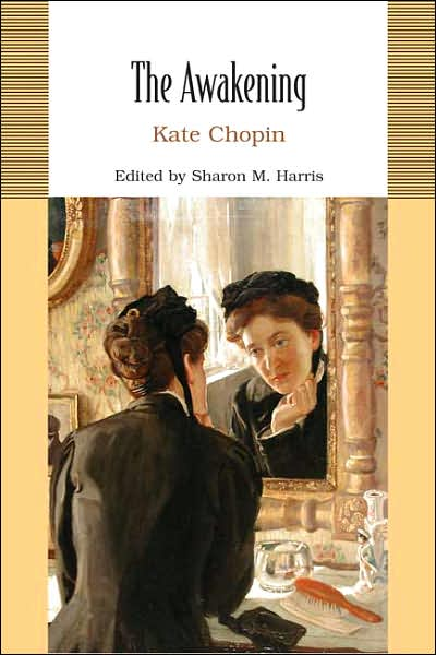 an analysis of edna pontelliers life in the awakening by kate chopin Edna pontellier's unwomanly vocation in 'the awakening' by kate chopin the awakening, refers to edna beginning to realize her position in the universe as a human being indeed, her own soul had invited her to find the deeper undercurrents of life.